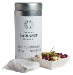 Radiance Spring/Summer Herbal Infusion Image
