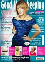 Good Housekeeping April 2012