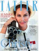 Tatler May 2012