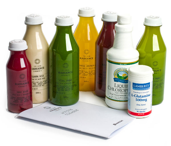 Active Cleanse® image